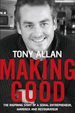 Making Good af Tony Allan