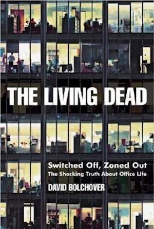 Bog, paperback The Living Dead af David Bolchover