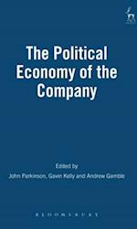 The Political Economy of the Company