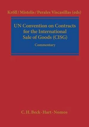 Un Convention on Contracts for the International Sale of Goods (Cisg)
