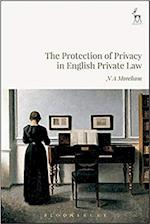 The Protection of Privacy in English Private Law