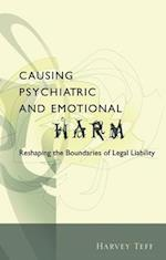 Causing Psychiatric and Emotional Harm