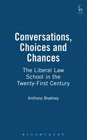 Conversations, Choices and Chances
