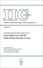 Copyright Law and the Information Society in Asia af Christopher Heath