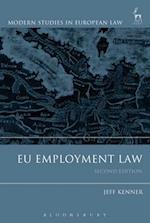 EU Employment Law (Modern Studies In European Law)