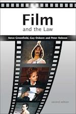 Film and the Law af Steve Greenfield