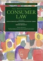 Consumer Law (Ius Commune Casebooks for the Common Law of Europe, nr. 5)