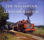 Moods of the Welshpool and Llanfair Railway af Mike Heath