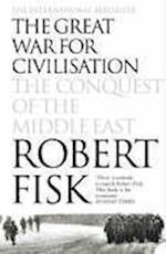 The Great War for Civilisation