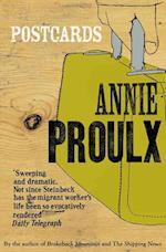 Postcards af Annie Proulx