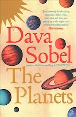 The Planets af Dava Sobel