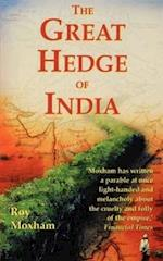 The Great Hedge of India (Quest for One of the Lost Wonders of the World)
