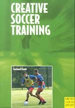 Creative Soccer Training af Gerhard Frank, Frank Gerhard