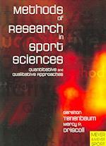 Methods of Research in Sport Sciences