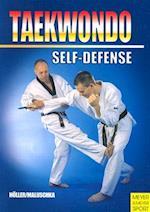 Taekwando - Self Defense af HOLLER