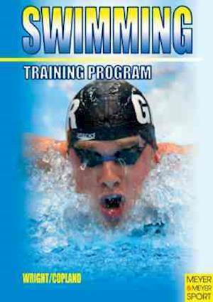 Bog, paperback Swimming af David Wright