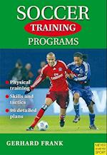 Soccer Training Programs af Gerhard Frank