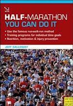 Half Marathon: You Can Do it