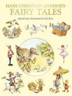Hans Christian Andersen's Fairy Tales af H C Andersen, Val Biro