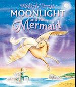 Moonlight and the Mermaid af Karen King, Angie Hicks