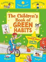 The Children's Book of Green Habits af Sophie Giles