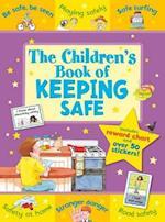 The Children's Book of Keeping Safe af Sophie Giles