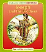 Joseph and His Brothers (Read Along with Me Bible Stories)