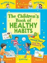 Children's Book of Healthy Habits af Sophie Giles