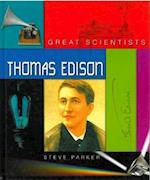 Edison (Great Scientists S)