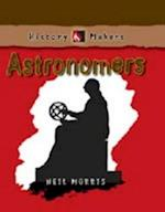 Astronomers (History Makers)