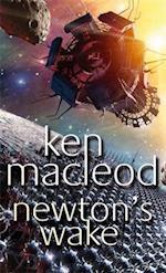 Newton's Wake af Ken MacLeod