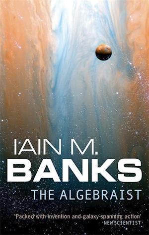 Banks, I: The Algebraist