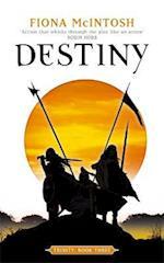 Destiny: Trinity Book Three (Trinity, nr. )