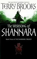 The Wishsong Of Shannara (The Shannara Series, nr. 3)