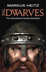 The Dwarves af Markus Heitz
