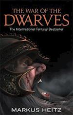 The War of the Dwarves af Markus Heitz