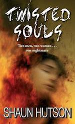 Twisted Souls af Shaun Hutson
