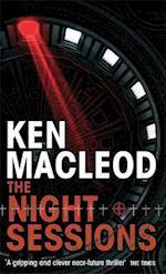 The Night Sessions af Ken MacLeod