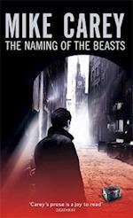 The Naming Of The Beasts (Felix Castor Novel, nr. 6)