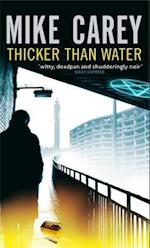 Thicker Than Water (Felix Castor Novel, nr. 7)