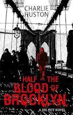 Half the Blood of Brooklyn (A Joe Pitt Novel, nr. 3)