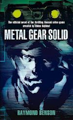 Metal Gear Solid af Raymond Benson