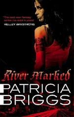 River Marked (Mercy Thompson, nr. 6)