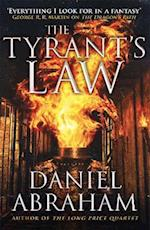 The Tyrant's Law af Daniel Abraham