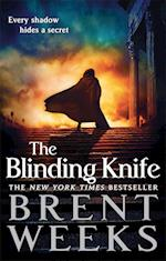 The Blinding Knife (Lightbringer, nr. 2)