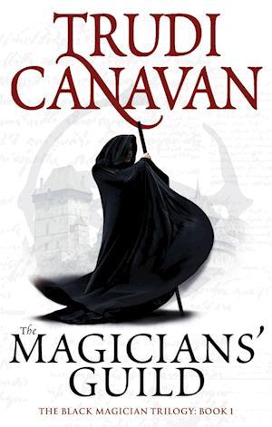 Bog paperback The Magicians' Guild af Trudi Canavan
