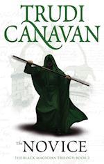 The Novice af Trudi Canavan
