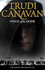 Voice of the Gods af Trudi Canavan