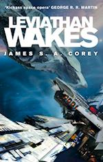Leviathan Wakes (The Expanse, nr. 1)