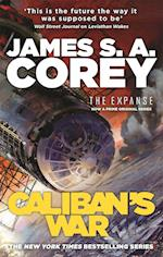Caliban's War (Expanse Series, nr. 2)